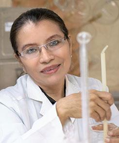 Quimicamp del Ecuador S A